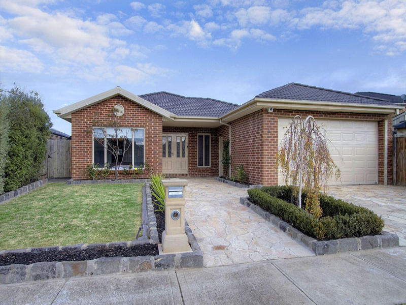11 Red Oak Terrace, Lyndhurst, Vic 3975