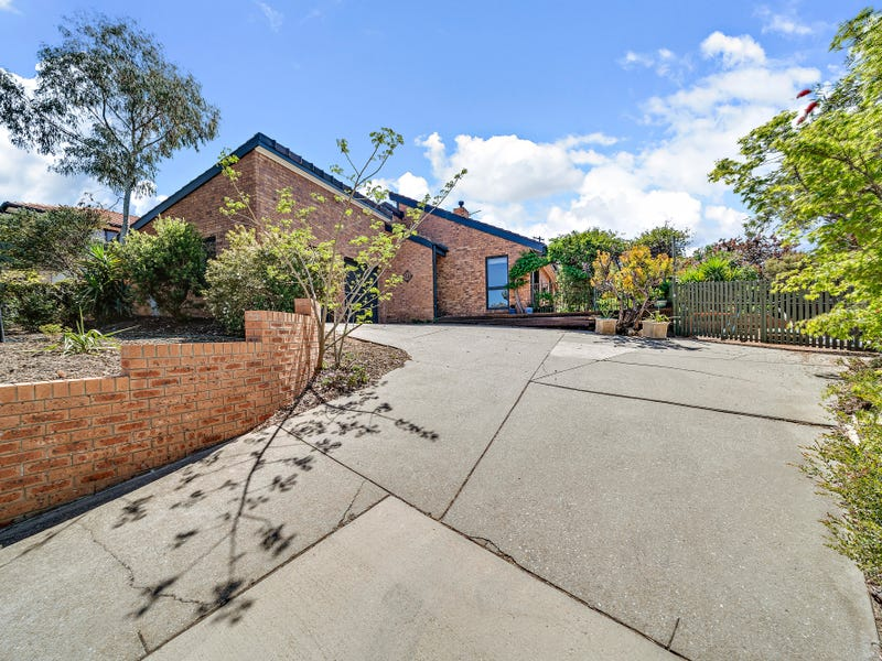 31 Dartnell Street, Gowrie, ACT 2904