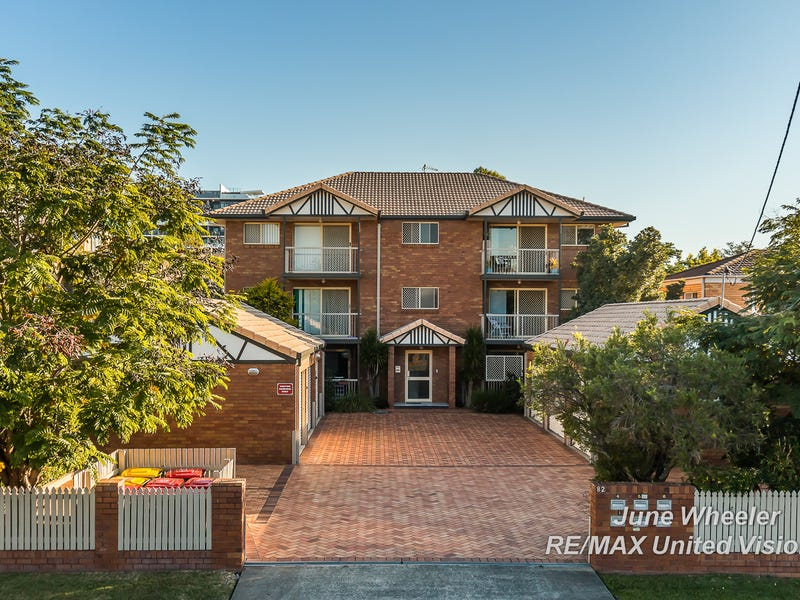 5/82 French Street, Coorparoo, Qld 4151