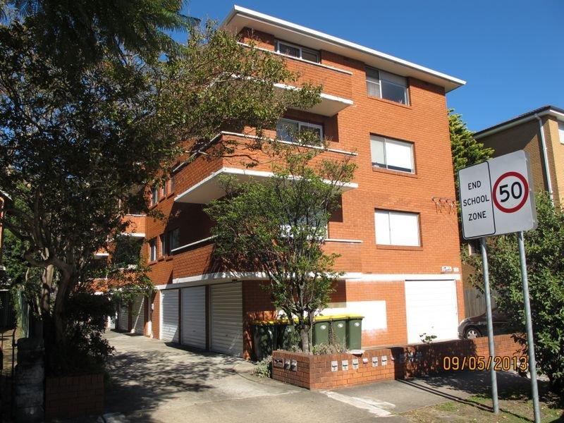 Unit 3/159 Todman Avenue, Kensington, NSW 2033