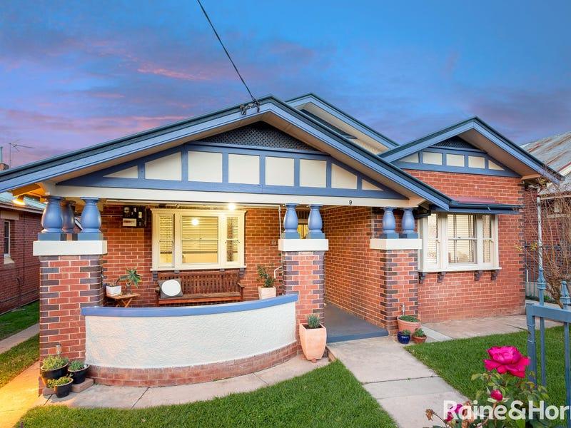 9 Edmondson Street, Turvey Park, NSW 2650