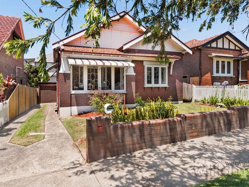41 Potter Street, Russell Lea, NSW 2046
