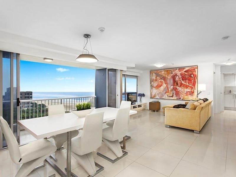 25/3490 Main Beach Parade, Main Beach, Qld 4217