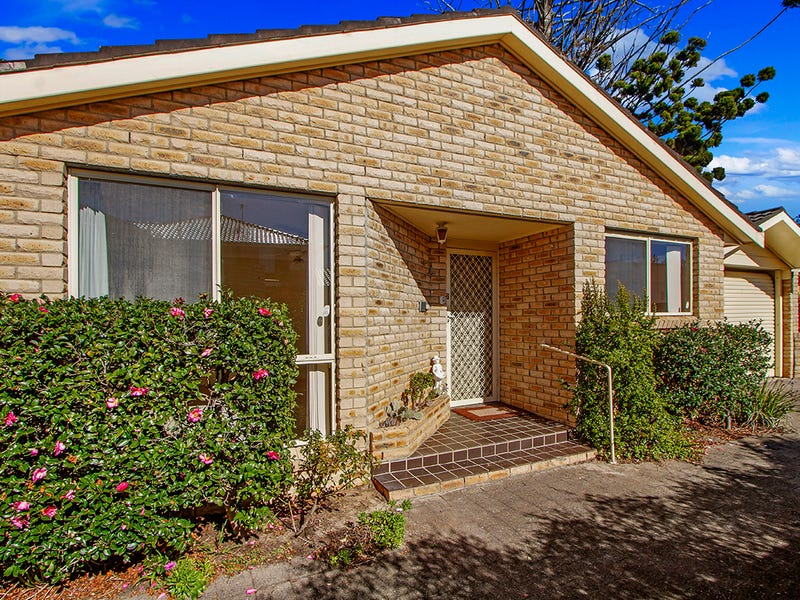 2/301 Blackwall Road, Woy Woy, NSW 2256