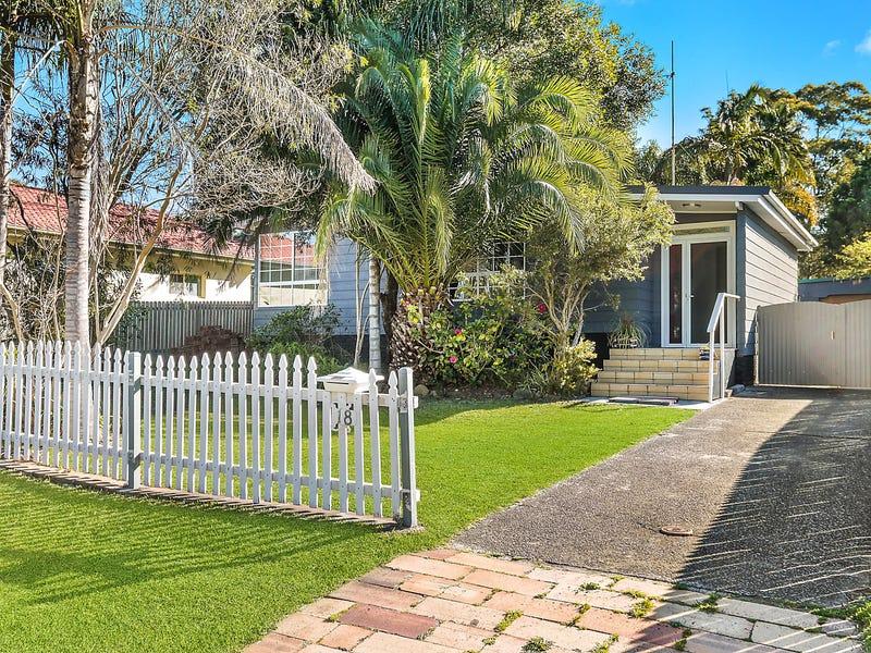 18 Waterloo Street, Bulli, NSW 2516