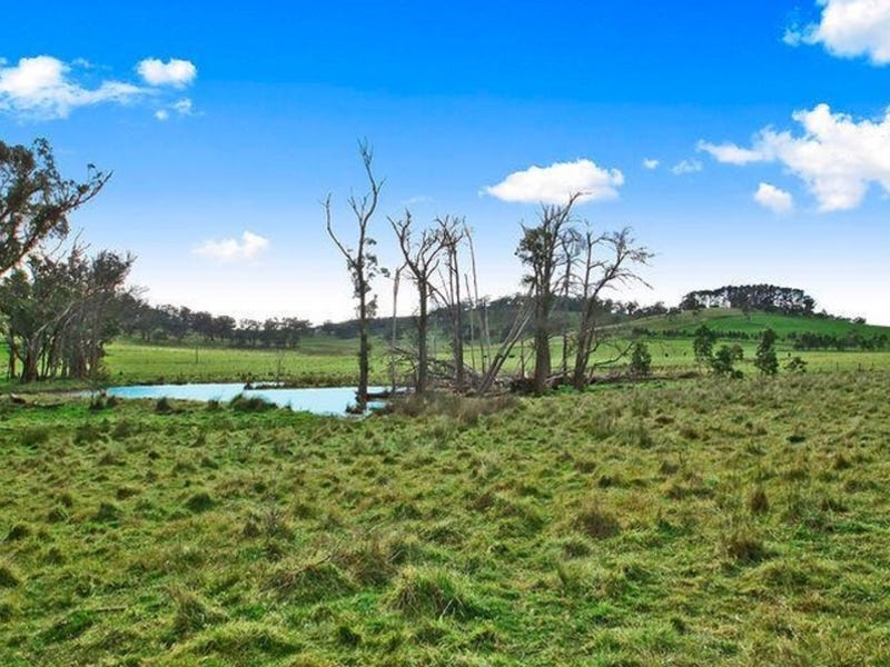 Lot 101 Black Spring Road, High Range, NSW 2575