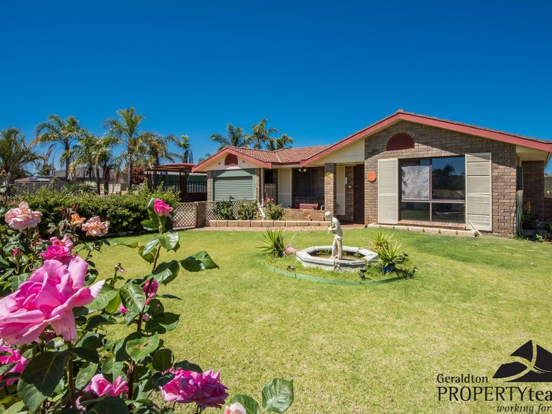 12 Mullian Way, Waggrakine, WA 6530