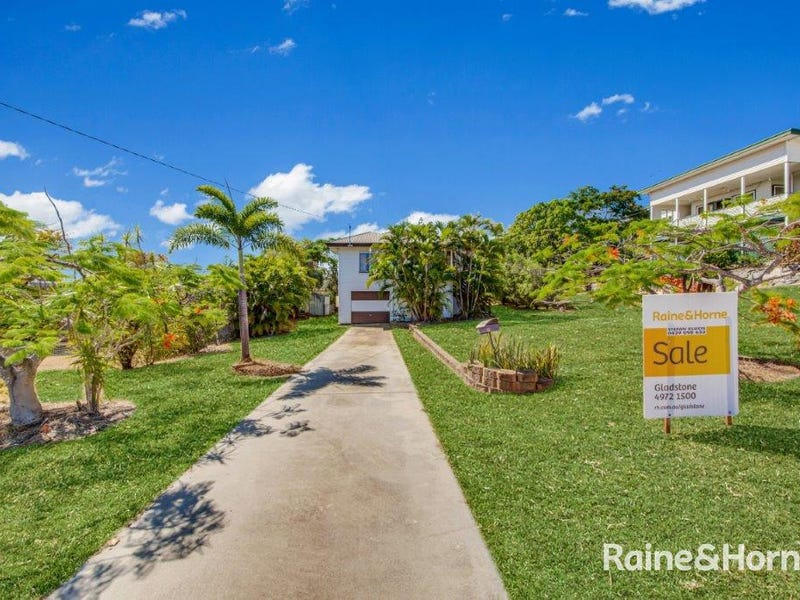 13 Coon Street, South Gladstone, Qld 4680