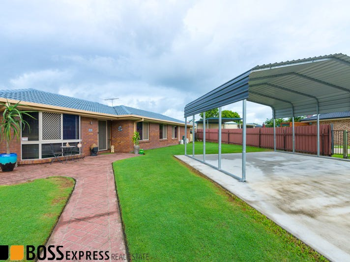 18 Bellini Road, Burpengary, Qld 4505