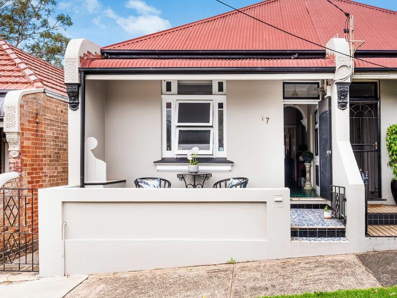 17 South Avenue, Leichhardt, NSW 2040