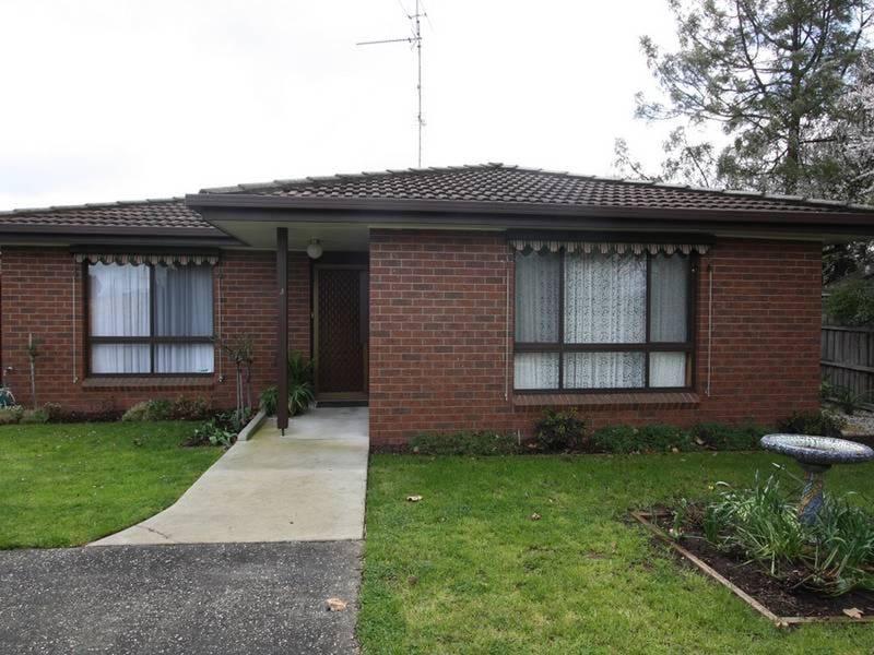 3/411 Drummond Street South, Ballarat Central, Vic 3350