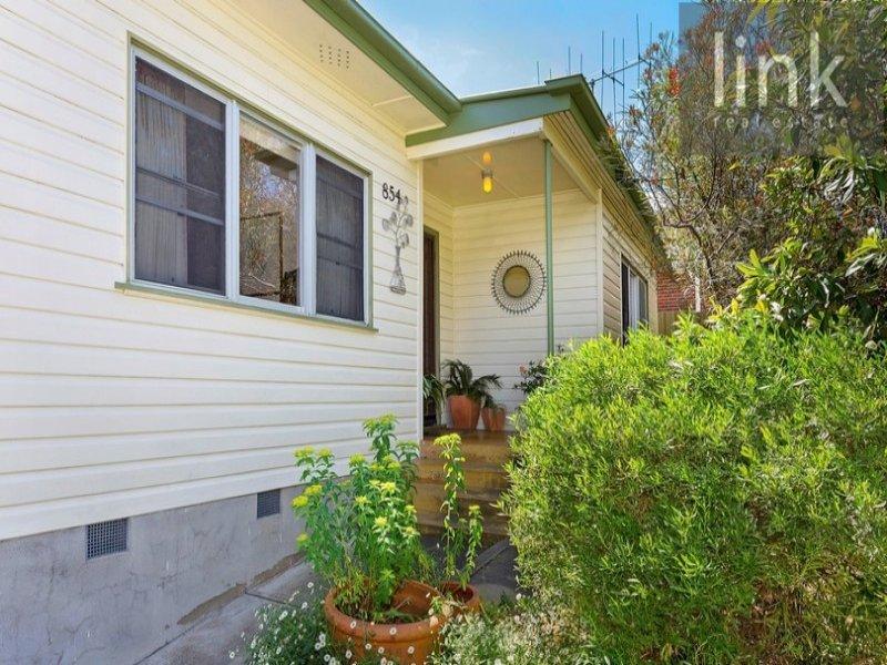 854 Blackmore Street, West Albury, NSW 2640