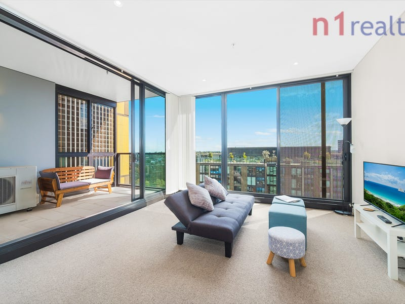 A1310/1 Network Place, North Ryde, NSW 2113
