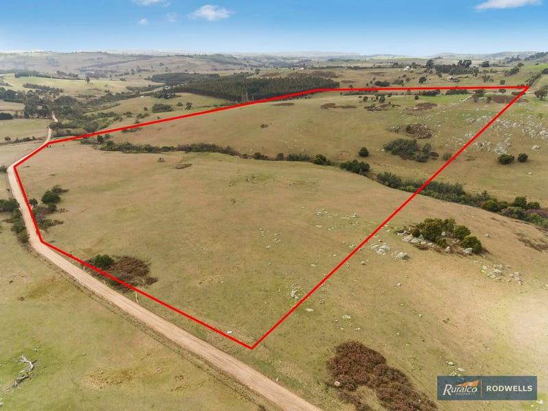 Lot 1, 165 Smith Lane, Nulla Vale via, Lancefield