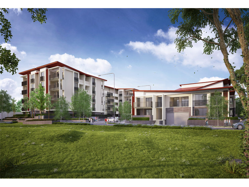 2 5 Rynan Avenue, Edmondson Park, NSW 2174