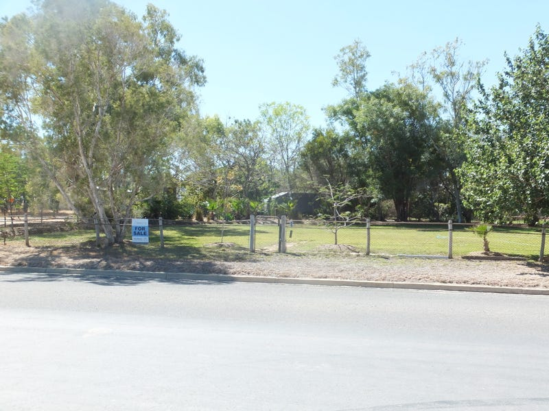Lot L 407, 39 Crawford Street,, Richmond, Qld 4822