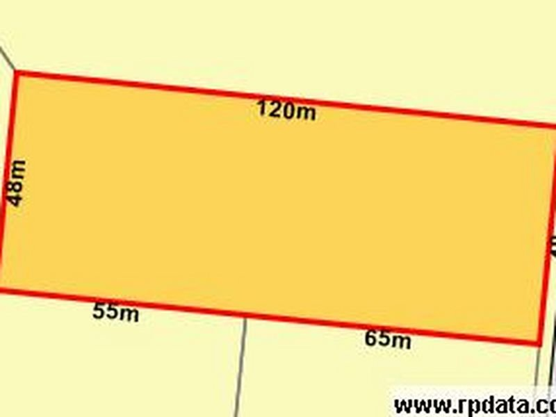 Lot 52 Merryburn Drive, Merryburn, Qld 4854