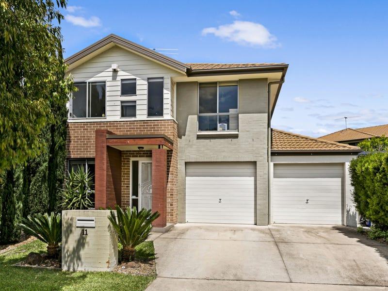 11 Laurina Street, Mount Annan, NSW 2567