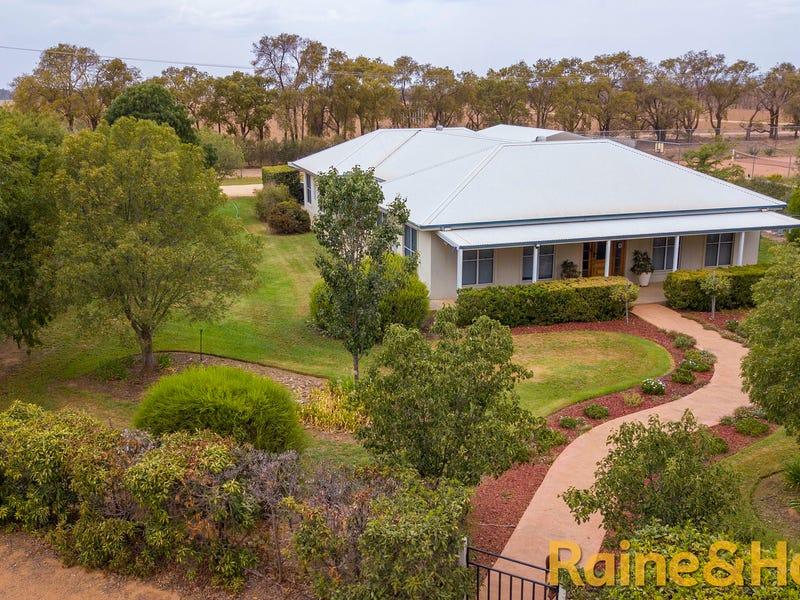 32 Crossley Drive, Narromine, NSW 2821