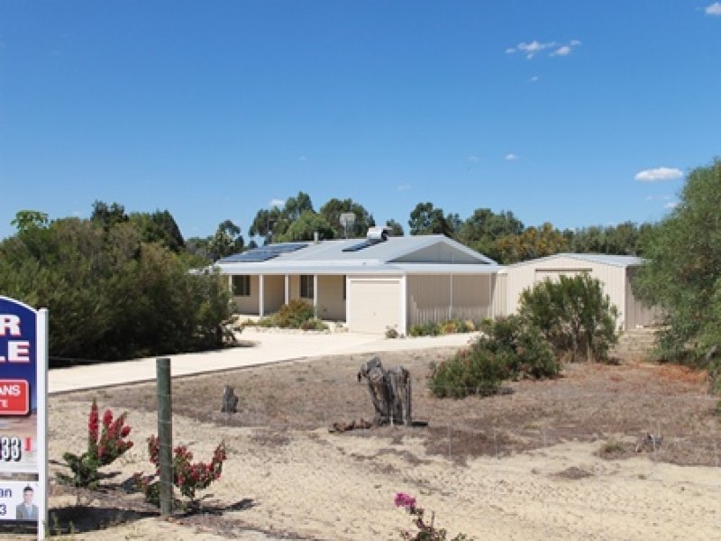 144 SEAFLOWER WAY, Gabbadah, WA 6041