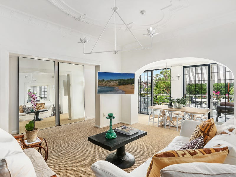 1/30 Yarranabbe Road, Darling Point, NSW 2027