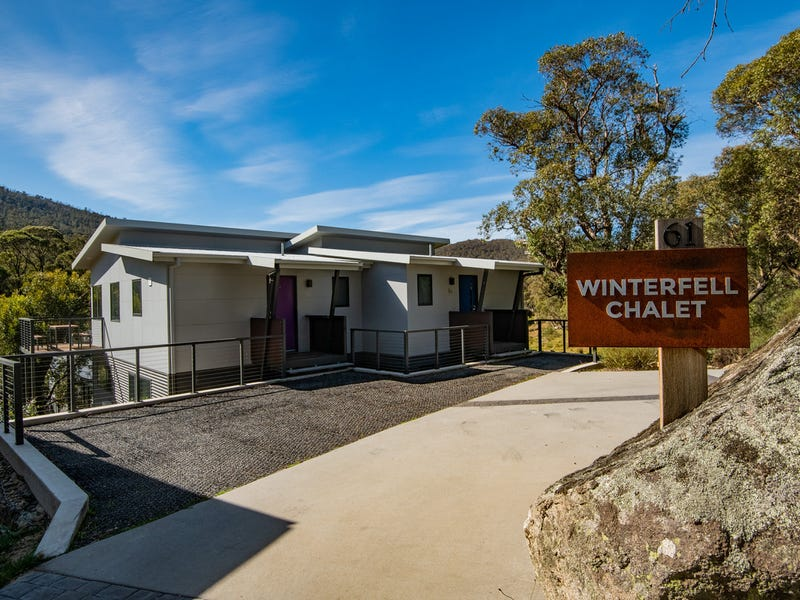 61A Rose Creek Road, Crackenback, NSW 2627