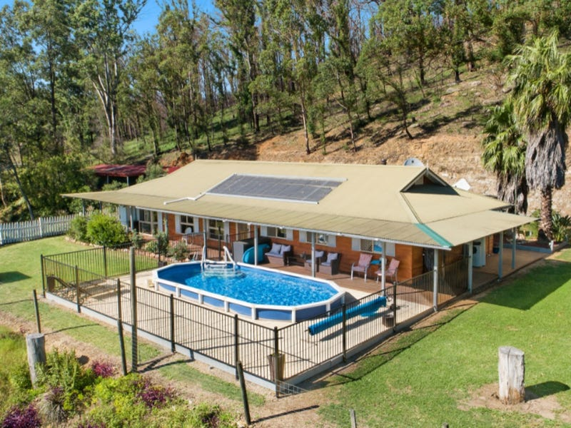 777 Burrier Road, Burrier, NSW 2540