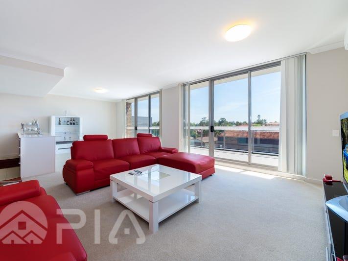 110/1 Meryll Ave, Baulkham Hills, NSW 2153