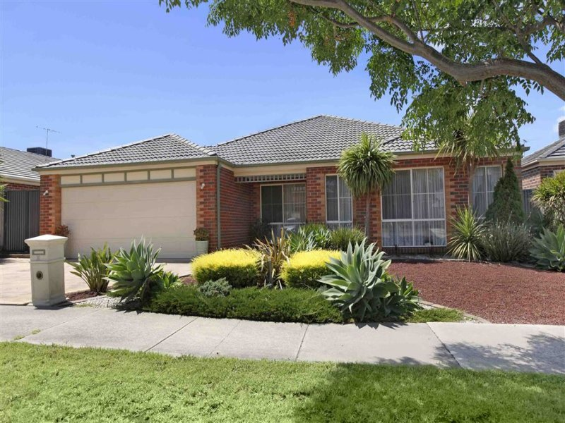 10 Waterlily Drive, Epping, Vic 3076
