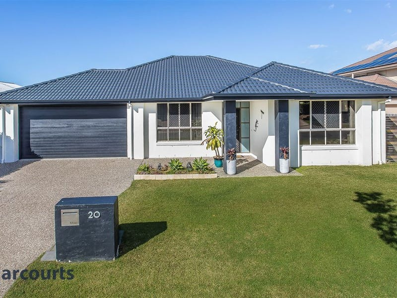 20 Staghorn Parade, North Lakes, Qld 4509