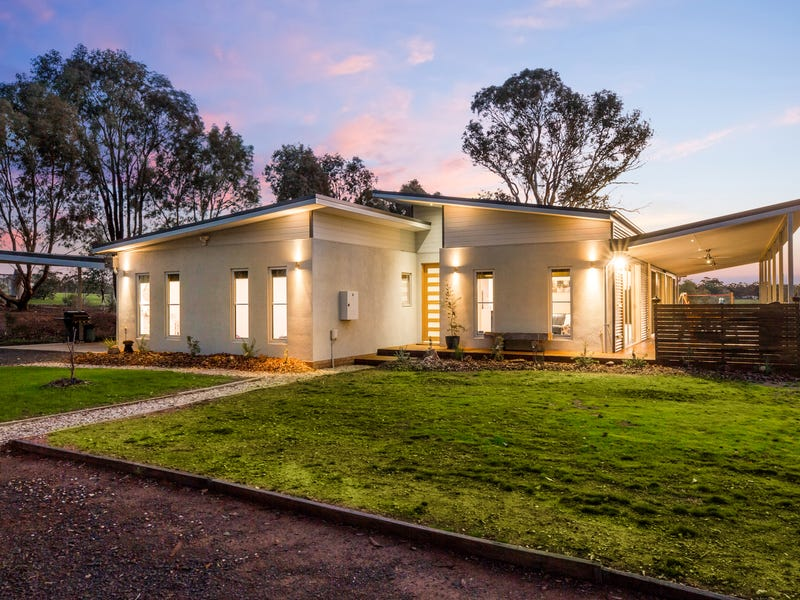 80 Hodges Lane, Longlea, Vic 3551