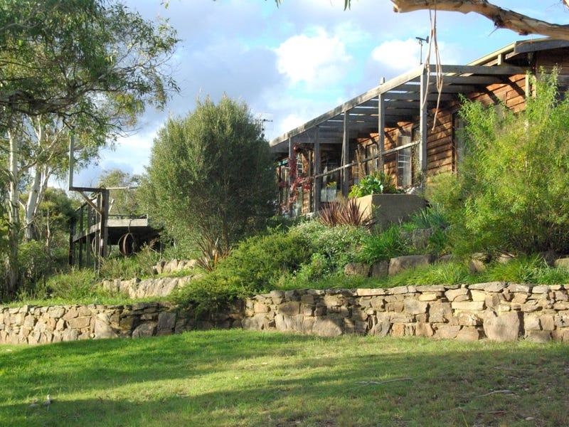 'WIRREGA' 112 Tillabudgerry Road, Cooma, NSW 2630
