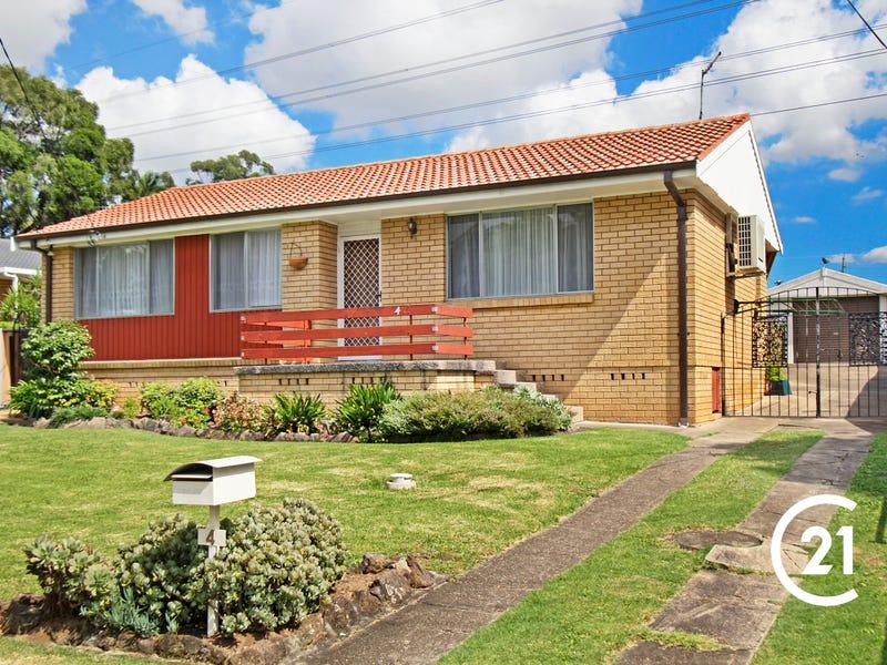 4 Abercrombie Avenue, Seven Hills, NSW 2147