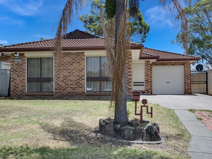 14 Bulbul Avenue, Green Valley, NSW 2168