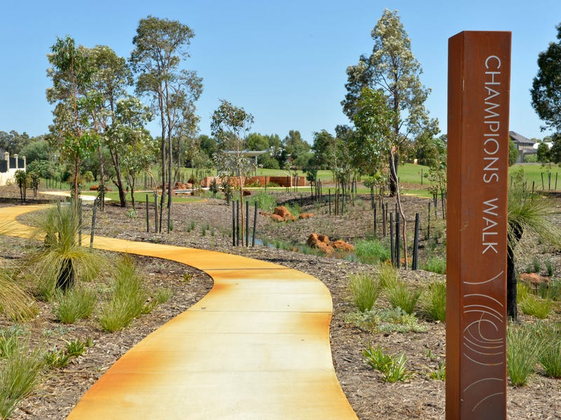 Lot 1280, Crescendo Green, The Vines, WA 6069