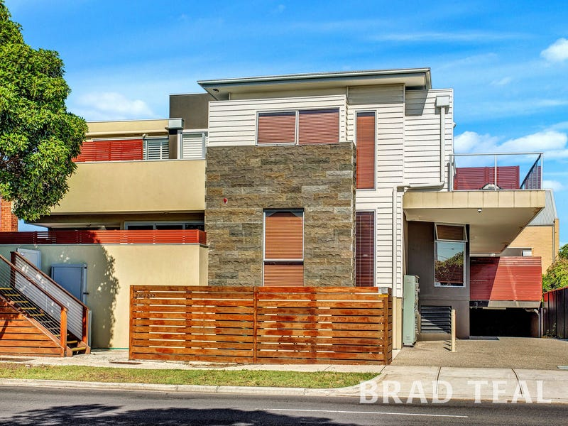6/232 Williamstown Road, Yarraville, Vic 3013