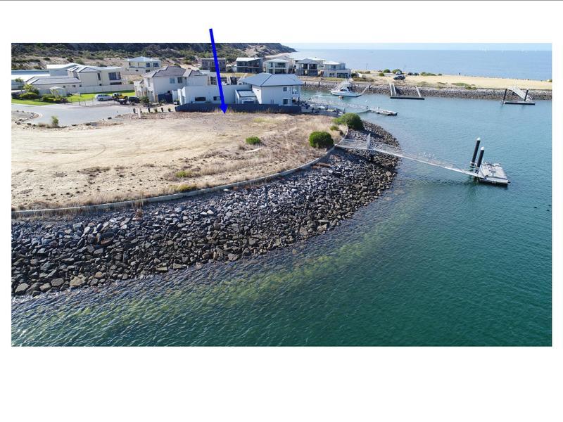 Lot 24 Juno  Close    Vincent Landing, Port Vincent, SA 5581