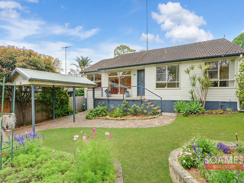 22 Hillcrest Road, Berowra, NSW 2081