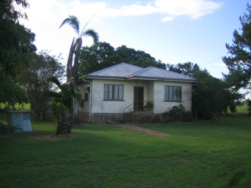 1088 Stone River Road, Upper Stone, Qld 4850