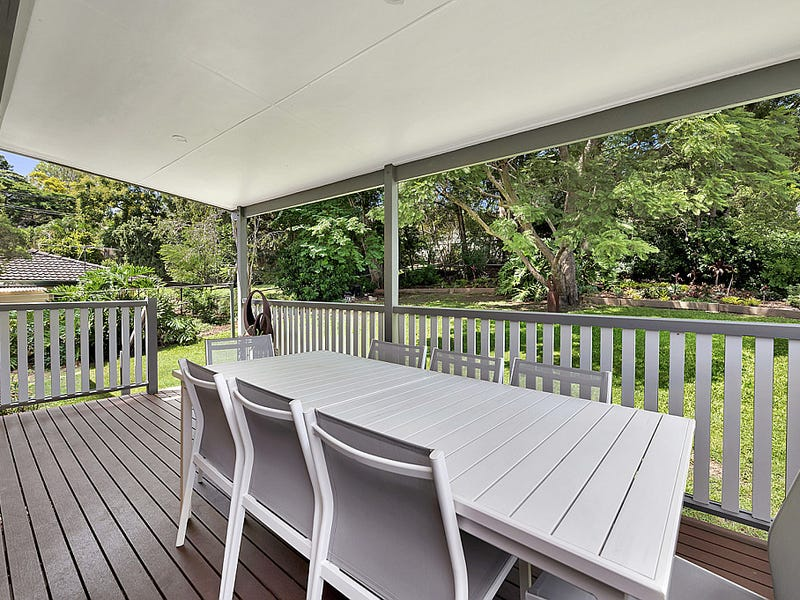 15 Harward Street, The Gap, Qld 4061