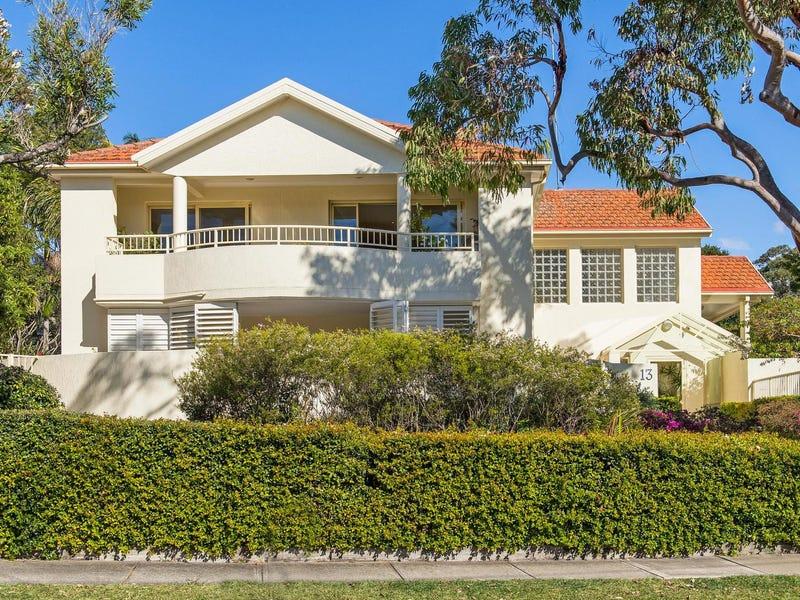 4/13 Trevor Road, Newport, NSW 2106