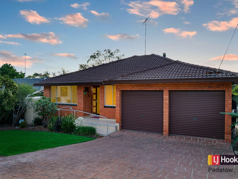 322 The River Road, Revesby Heights, NSW 2212