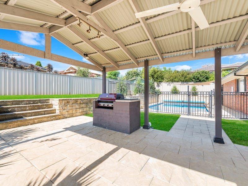 22 PACKENHAM PLACE, Mount Annan, NSW 2567