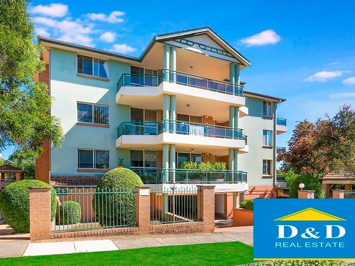 31 - 39 Gladstone Street, Parramatta, NSW 2150