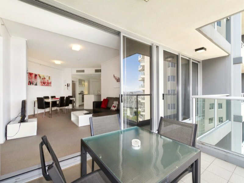 272  Mantra On The Quay 30 Macrossan Street, Brisbane City, Qld 4000