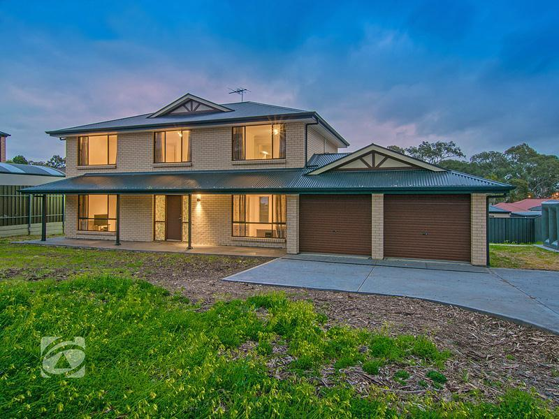 5 Roy Avenue, Ridgehaven, SA 5097
