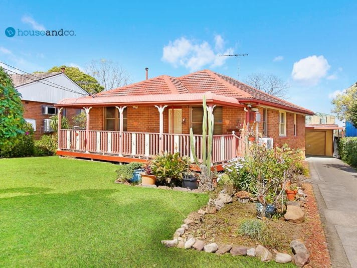 259 Kissing Point Road, Dundas, NSW 2117
