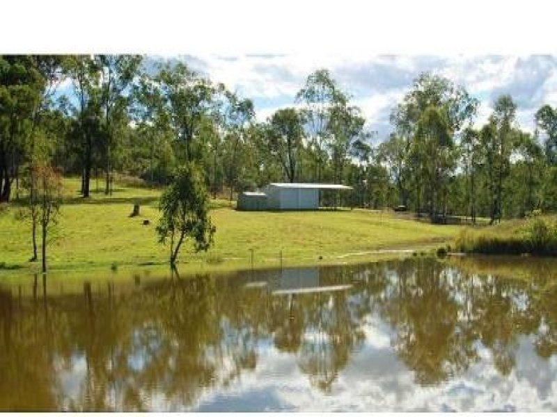 257 Nielsons Road, Good Night, Qld 4671