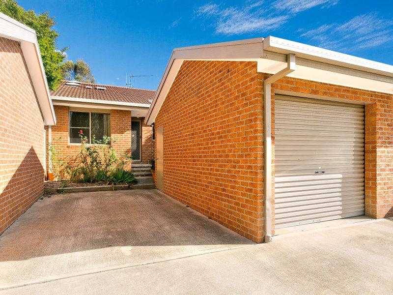 12/19 Barracks Flat Drive, Karabar, NSW 2620