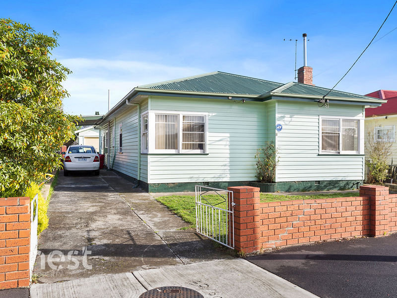 8 Fletcher Avenue, Moonah, Tas 7009